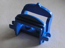 Selle cheval Bleue LEGO CASTLE blue horse saddle 4491b / set 6766 6763 6090 6086