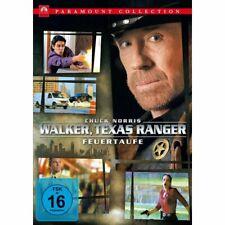 DVD Neuf - Walker, Texas Ranger - Feuertaufe - Chuck Norris