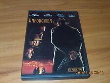 Unforgiven (Dvd, Widescreen 2010)