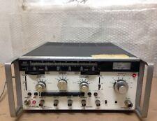 Wavetek Sweep Generator model 2002