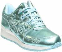 ASICS Gel-Lyte Iii Womens  Sneakers Shoes Casual   - Blue - Size 6 B