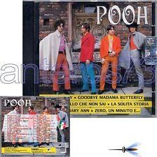 POOH CD OMONIMO 20 BRANI 2005 - RICCARDO FOGLI