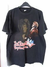 More details for rod stewart vagabond tour vintage tee shirt & programme 1991