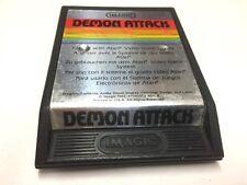 DEMON ATTACK / IMAGIC / PAL ATARI 2600 EN LOOSE