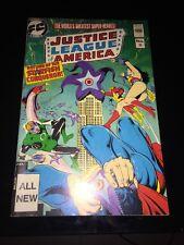 DC Australian Edition Justice League America No 3