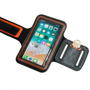 Sports Running Jogging Armband Case Exercise Arm Band For Samsung Galaxy S21 5G