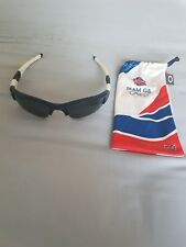 Raro Oakley London 2012 Team GB Flak Gafas de sol