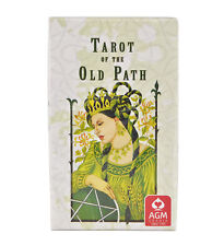 Tarot of The Old Path Deck/Cards - Divination, Spellcraft, Wicca/Pagan/Magick