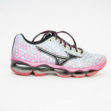 Mizuno Wave Prophecy 3 Running Shoes Womens Sz US 9 Sneakers J1gd140012 Rare