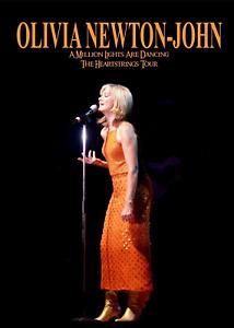 Olivia Newton-John - A Million Lights Are Dancing - Live [DVD]