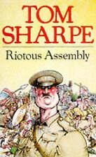 Riotous Assembly (Pan Paperback), Tom Sharpe | Paperback Book | Good | 033023423