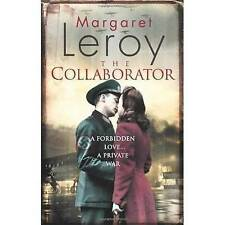 The Collaborator by Margaret Leroy Large Paperback 20% Bulk Book Discount