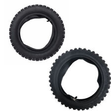 "Front Tyre 2.5-10 2.50-10 + Rear Tyre 3.00-10 10"" for CRF50F 50cc Dirt Pit Bike"