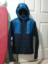 """The North Face Thermoball Winter Jacket Hoodie Top Men Size Small Chest 36-38"""""""