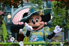 Paris Disneyland Hotel 3 Tage 2 Ü/F + 1 Tag Eintritt Disney Ticket Paket Deal