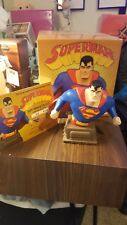 Superman The Animated Series Dc Comics Bust Limited 3000 New 2016 Diamond Select