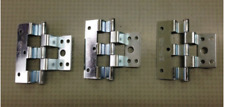 Mobile Home Parts Silver Combo Door Hinges Lot of 3 Elixir Brand NEW