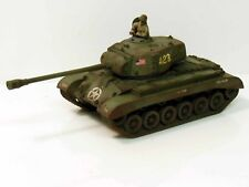 28mm Bolt Action Chain Of Command US M26 Pershing - Painted & Weathered
