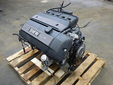 04-06 BMW X5 E53 3.0L M54B30 Complete Engine Motor 129K 60-Day Warranty A
