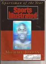 Michael Jordan Sports Illustrated 1991 Sportsman of the Year
