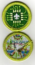 "Digital Technology Merit Badge, Type L, ""Since 1910"" Back (2013-Current), Mint!"