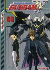 Mobile Suit Gundam Wing Vol. 9 - Operation 41-45 - DVD NEU + OVP!