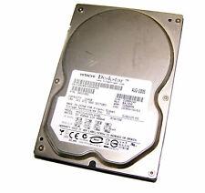 "Hitachi 0A31882 Deskstar 80GB 7.2K 3.5"" IDE/ATA133 HDD | MLC BA1956 China"