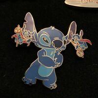 DLRP DLP Stitch Devils Pin