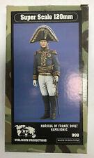 Verlinden 120mm marshal of france Soult Napoleonic Kit 1/16 #998