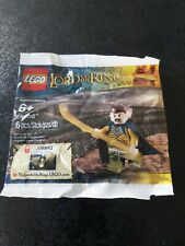 Lego Lord Of The Rings Elrond Polybag 5000202 (New - Sealed)
