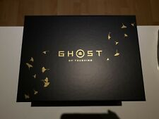 Ghost Of Tsushima Limited Special Collectors Steelbook Edition PS4