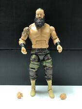 WWE Mattel Braun Strowman Elite Series #76 Figure loose
