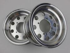 "F 3.50x8"" R 3.50x8"" Offset Rims Wheels Honda Monkey Z50 Z50R Z50J Bike 90MM #3"