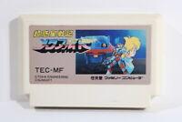 Meta Fight Nintendo FC Famicom NES Japan Import US Seller F2514
