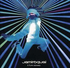 JAMIROQUAI - Funk Odyssey - CD -  **BRAND NEW**