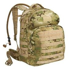 US CamelBak MotherLode Ejército OCP OEF Militar Multicam Hydration Daypack