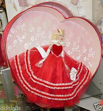 Tonner Tiny Kitty Valentine Hearts Hat Box Set 2005, New, MIB