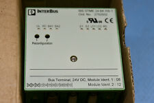Phoenix Contact IBS STME 24 BK RB-T Ord.No:2752932