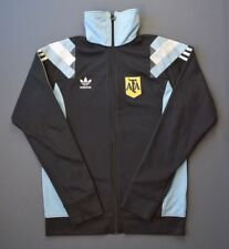 4.6/5 Argentina 1980 Football Soccer Jacket Long Slevee Replica Adidas Size M