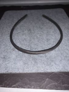 Silver Grey Hairband