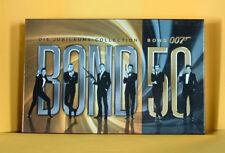 James Bond - Bond 50: Die Jubiläums-Collection[24 Blu-rays] + incl Skyfall *TOP*