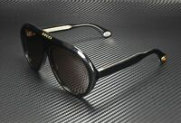 GUCCI GG0479S 001 Navigator Black Crystal Black Brown 61 mm Men's Sunglasses