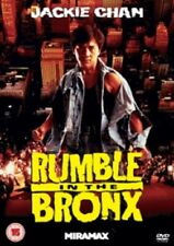 Rumble in the Bronx (Jackie Chan, Anita Mui, Francoise Yip) New Region 2 DVD