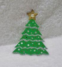 Evergreen Clip On For Gosmart Mobile Holder Partylite Christmas New In Box