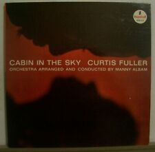 Curtis Fuller w/Orchestra/Cabin In The Sky/Impulse!/A22/NM-/RVG