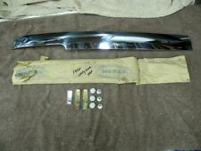 1960 1961 IMPERIAL LH UPPER WINDSHIELD FINISH MOULDING NOS 2196475