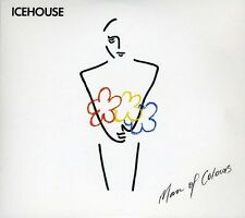 Icehouse - Man of Colours (30th Anniversary) [New CD] Australia - Import