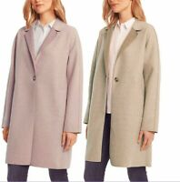 SALE! Bernardo Ladies' Women's Open Front Overcoat Jacket Size/Color Variety C24