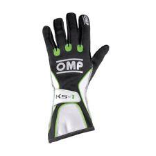 OMP KS-1 Handschuhe Kart Gr. XL schwarz-grün glove