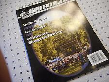 Bluegrass Unlimited Magazine January 2001 Dede Wyland Frankie Silver